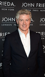 JOHN FRIEDA at a party to celebrate 25 years of John Frieda held at Claridge's, Brook Street, London on 29th October 2013.