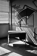 Desk and Arrow, Mare Island, Vallejo, CA