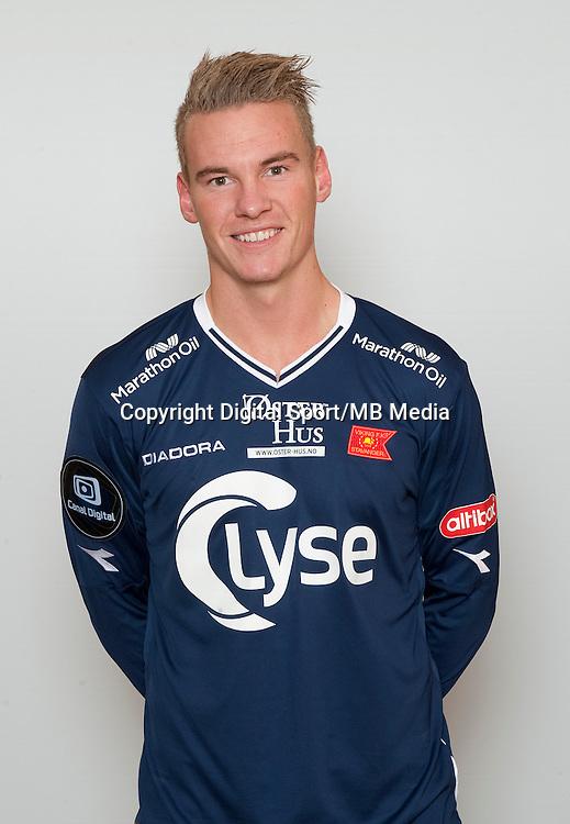Fotball , Tippeligaen 2013 , Eliteserien , portrett , portretter , Viking , Jon-Helge Tveita<br /> Foto: Astrid M. Nordhaug