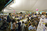 Castelfranco Emilia, Festa di San Nicola - Sagra del Tortellino (Tortellini Festival).