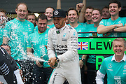 October 8-11, 2015: Russian GP 2015: Lewis Hamilton (GBR), Mercedes