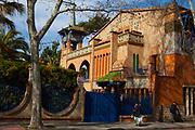Casa Armet - Modernist Architecture, Sant Cugat des Valles