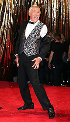 Sir Bruce Forsyth  at the launch of the new series of Strictly Come Dancing,  in London, Tuesday, 3rd September 2013. Picture by Stephen Lock / i-Images<br />