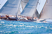 2010 Antigua Classic: Windrose