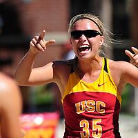 USC SVB v FSU: First Three Matches
