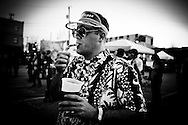 Gonzo Fest in honor of Hunter S. Thompson 2014 (Photo by Jeremy Hogan)