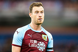 Ashley Barnes of Burnley - Mandatory by-line: Robbie Stephenson/JMP - 30/08/2018 - FOOTBALL - Turf Moor - Burnley, England - Burnley v Olympiakos - UEFA Europa League Play-offs second leg