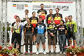 2018.06.24 - Malmedy - Belgian Championships XCM