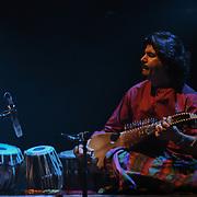 Pashto Gharani by Homayoun Sakhi at the Jubilee - Master Musicians of the Aga Khan Music Initiative at the Royal Albert Hall, London, UK on June 20 2018.