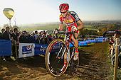 2015.11.01 - Oudenaarde - Koppenbergcross