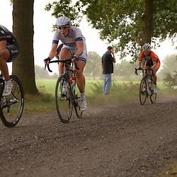 Boels Rental Ladies Tour Roden Kirsten Wild, Romy Kasper
