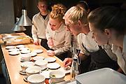 Epiphany Farms Grower Dinner featuring Chefs: Ken Myszka, Stu Hummel, Mike Mustard & Nyesha Arrington.