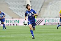 FOOTBALL - FRENCH CHAMPIONSHIP 2011/2012 - L2 - FC NANTES v SC BASTIA - 05/08/2011 - PHOTO PASCAL ALLEE / DPPI - FETHI HAREK (BAS)