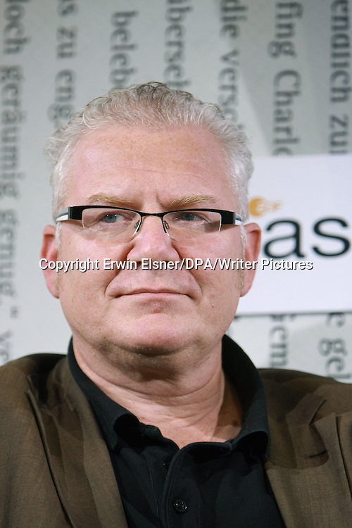 Copyright Erwin Elsner/DPA/Writer Pictures<br /> contact +44 (0)20 822 41564 <br /> sales@writerpictures.com <br /> www.writerpictures.com