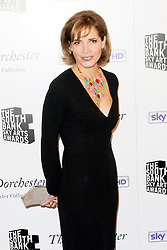© Licensed to London News Pictures. 27/01/2014, UK. Darcey Bussell, The South Bank Sky Arts Awards, Dorchester Hotel, London UK, 27 January 2014. Photo credit : Richard Goldschmidt/Piqtured/LNP