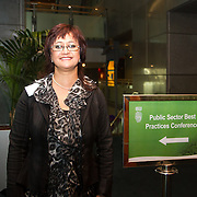 Citi: Public Sector Conference at Te Papa