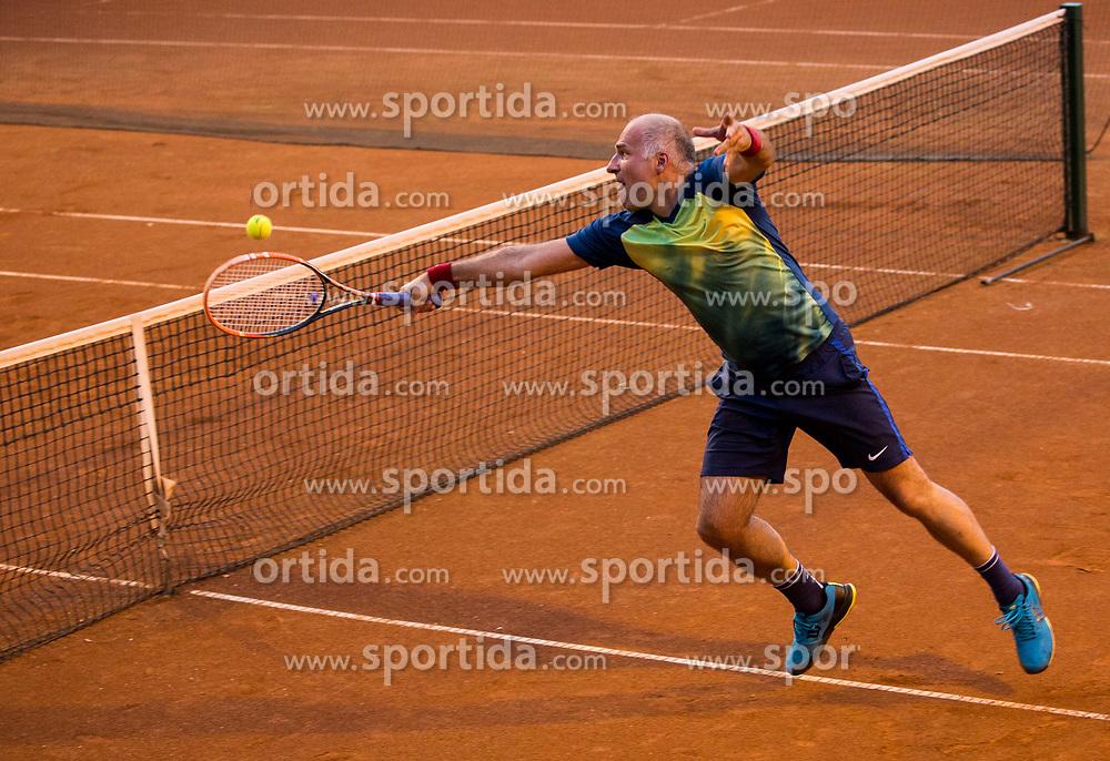 Goran Belic at Petrol VIP tournament 2018, on May 24, 2018 in Sports park Tivoli, Ljubljana, Slovenia. Photo by Vid Ponikvar / Sportida