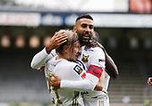 IF Elfsborg v Ostersunds FK 6 augusti Allsvenskan