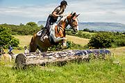 Sligo Riding Centre, Carrowmore, Sligo.<br /> Photo: James Connolly<br /> 26JUN18