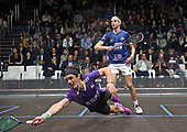 Black Ball Squash Open  - PSA World Tour