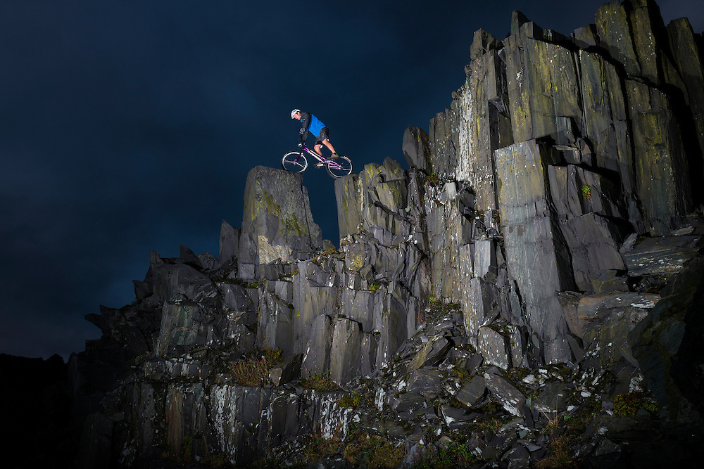 World class action and lifestyle photography by Ross Woodhall.