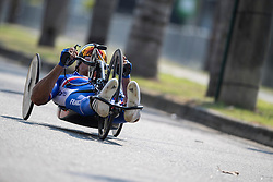 JEANNOT Joel, FRA, H4, Cycling, Time-Trial at Rio 2016 Paralympic Games, Brazil