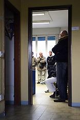 20111115 RIUNIONE SETTORE GIOVANILE SPAL