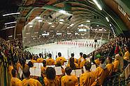 Boston vs. Vermont Men's Hockey 01/24/15