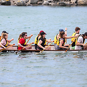 Dragonboat Practice: 15 February 2018