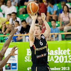 20130908: SLO, Basketball - Eurobasket 2013, Day 5 in Ljubljana