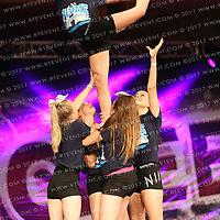 1053_Plume Cheer Junior Stunt Group Level 2