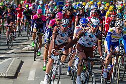 Saint-Quentin, France, Paris-Roubaix, UCI WorldTour, France, 12 April 2015, Photo by Thomas van Bracht / PelotonPhotos.com Paris-Roubaix, UCI WorldTour, France, 12 April 2015, Photo by Thomas van Bracht / PelotonPhotos.com