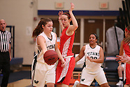 WBKB: Illinois Wesleyan University vs. North Central College (02-26-16)