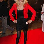 NLD/Amsterdam/20110124 - Uitreiking Beeld en Geluid awards 2010, Judith Osborn