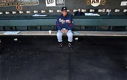 Bobby Cox, 2010