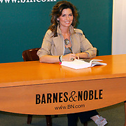 """Shania Twain Signs """"From This Moment On"""""""