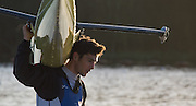 Caversham, Reading, Great Britain, Sam SCRIMGEOUR, GBRowing Training Session, at the National Training Base, Berkshire, England.<br /> <br /> Wednesday  09/12/2015<br /> <br /> [Mandatory Credit; Peter Spurrier/Intersport-images]