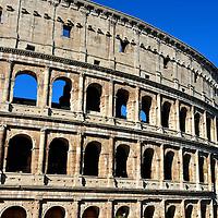 Italy, Rome