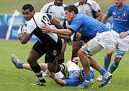 Friday 22 June Italy v Fiji