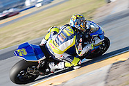 Tommy Hayden - Daytona - Round 1 - AMA Pro Road Racing - 2009