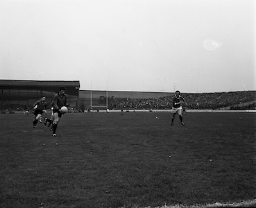 National Football League Final.  Down v Mayo..10.05.1970