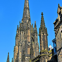 The Hub in Edinburgh, Scotland<br />