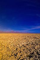 Atacama Salt Flat (Salar de Atacama), Soncor sector, Atacama Desert, Chile