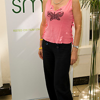 London,  July 15th Sally Farmiloe attends Hollywood Hair Stylist Tara Smith launch of her new line of hair products