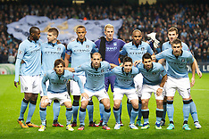 121121 Man City v Real Madrid