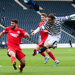 Queen's Park  v Montrose | Scottish League Two | 3 October 2015
