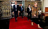 30-8-2016 JAKARTA - aankomst op het vliegveld Koningin Maxima bezoekt van dinsdag 30 augustus tot en met donderdag 1 september de Republiek Indonesi&euml; in haar functie van speciale pleitbezorger van de secretaris-generaal van de Verenigde Naties voor Inclusieve Financiering voor Ontwikkeling.  COPYRIGHT ROBIN UTRECHT<br /> 30-8-2016 JAKARTA - Queen Maxima visit on Tuesday, August 30th to Thursday, September 1st, the Republic of Indonesia in its role of special advocate of the Secretary-General of the United Nations for Inclusive Finance for Development. COPYRIGHT ROBIN UTRECHT