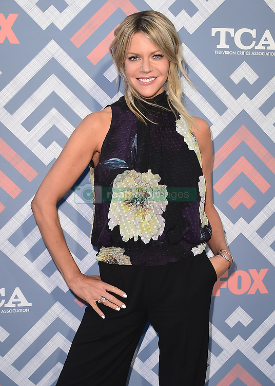 WEST HOLLYWOOD - AUGUST 8:  Kaitlin Olson at the FOX and FX 2017 Summer TCA All-Star party at Soho House on August 8, 2017 in West Hollywood, California. (Photo by Scott Kirkland/FOX/PictureGroup) *** Please Use Credit from Credit Field ***