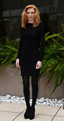 22.02.2013, Hotel Visconti Palace, Rom, ITA, Siberian Education Photocall, im Bild Eleanor Tomlinson // during the Siberian Education Photocall at the visconti Palace Hotel in Rom, Italy on 2013/02/22. EXPA Pictures © 2013, PhotoCredit: EXPA/ Insidefoto/ Andrea Staccioli..***** ATTENTION - for AUT, SLO, CRO, SRB, BIH and SWE only *****
