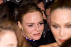 Stella McCartney attends Telva Fashion Awards at Palace Hotel, Spain, Madrid, November 7, 2012. Photo by Oscar Gonzalez / i-Images...SPAIN OUT